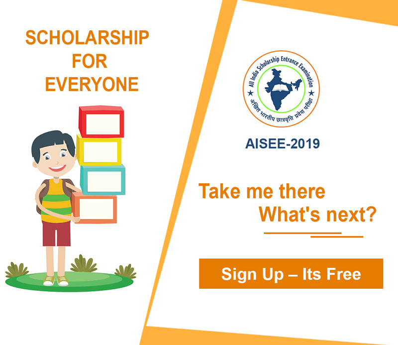 Scholarship Exam in India